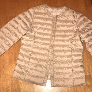 Girls Uniqlo Fall Jacket